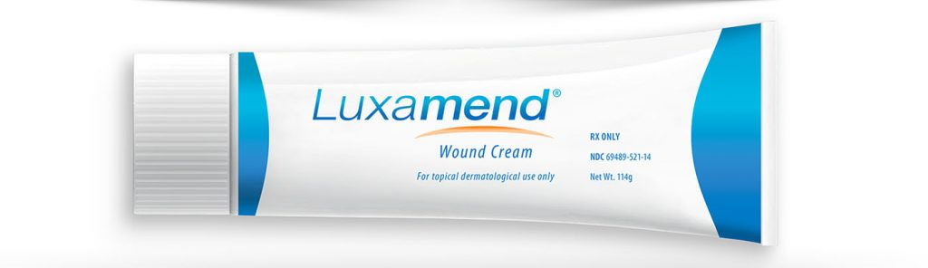 Luxamend Luxamend Wound Creme